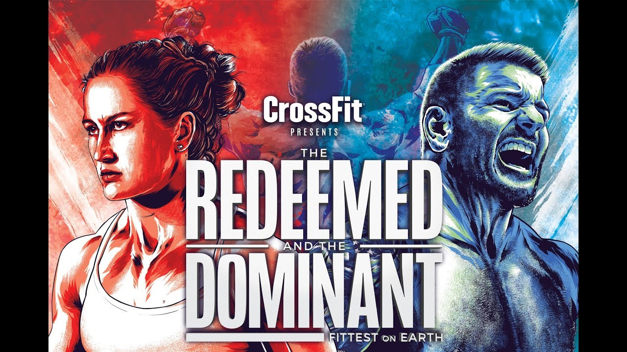 Image result for crossfit the redeemed